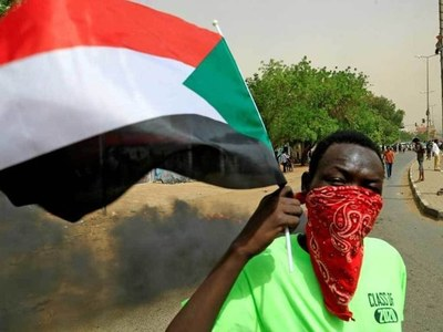 Sudan protesters demand govt resign over IMF-backed reforms