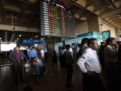 CAA slams foreign air carriers for 'overbooking'