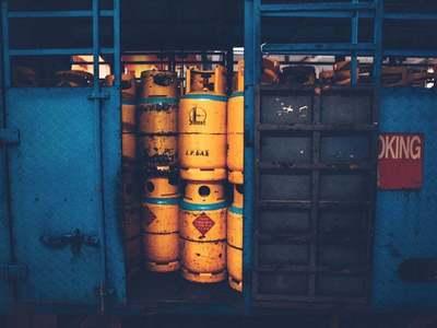 Gas price spiral: Tough times ahead
