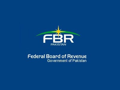 FBR withdraws provision of Common Identifier Number