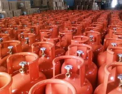 Prices of LPG cylinders: Ogra announces massive increase