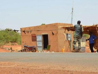 Thirteen militants, four civilians killed in Niger: military
