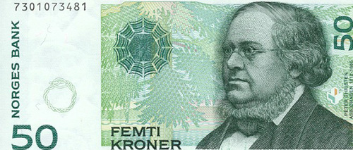 Swedish, Norwegian currencies set to firm amid economic recovery
