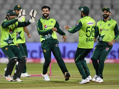 Senior players ignored again as PCB announces central contracts