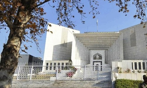 SC rejects PPP leader's apology for making indecent remarks against CJP