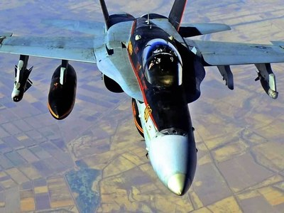 Iran denies links to attacks on US forces in Iraq, Syria