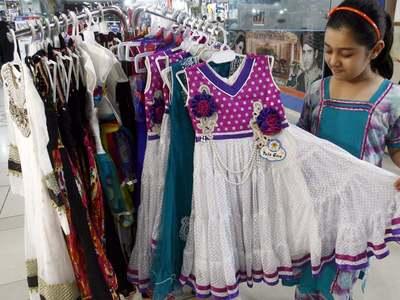 'Amazon facilitation centre to help garment manufacturers'