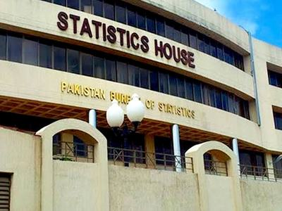 Trade deficit widened by 34.10pc