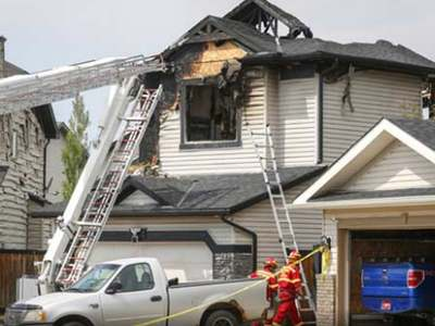 Seven Pakistanis die in Canada house fire