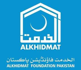 Al-Khidmat Karachi sets up 12 rain emergency centres