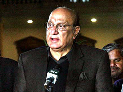 Basharat for improving liaison between law enforcement agencies, cabinet body