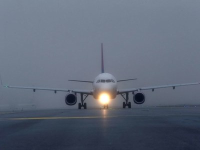 Bugs and bird nests: Airlines dust off planes grounded by Covid