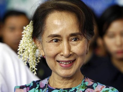 Trial of Myanmar's Suu Kyi continues as Covid-19 cases spike