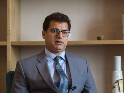 GPA chief briefs envoys on developments in Gwadar Port