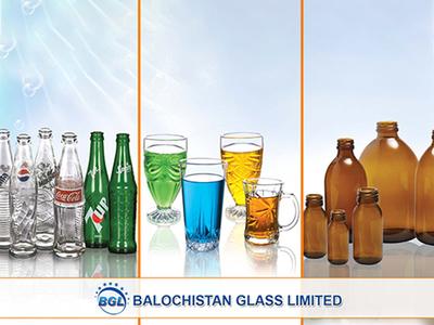 Balochistan Glass Limited