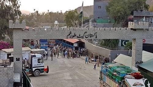 Torkham border closed to contain Covid spread: Sheikh Rashid