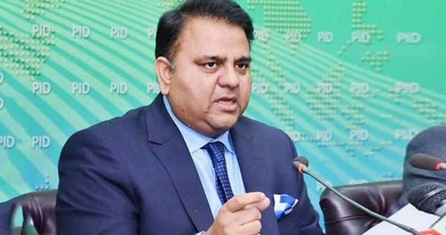 Govt has dismantled India's terror network in Balochistan to great extent: Fawad
