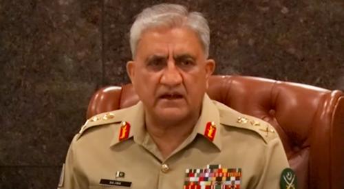 Balochistan's prosperity remains bedrock of Pakistan's progress: Army chief