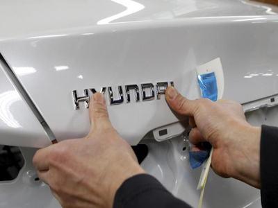 8th Generation Hyundai Sonata (CKD): Hyundai Nishat Motor announces booking