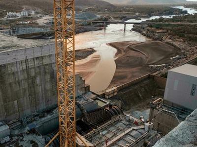 Ethiopia resumes filling Nile mega-dam reservoir
