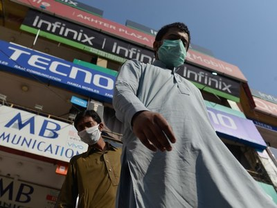PM Imran lauds Pakistan's rank on The Economist's Global Normalcy Index