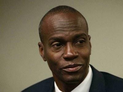 Haiti President Jovenel Moise assassinated: interim PM