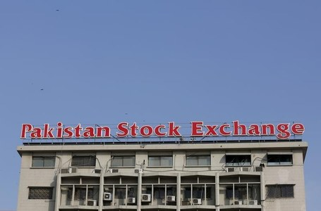 KSE-100 Index decreases for fourth consecutive session