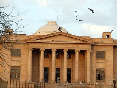 Construction of Tando Jam Bypass: SHC orders Sindh govt to complete third alignment