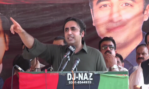 US has not asked PM for military bases, govt bringing it up on its own: Bilawal