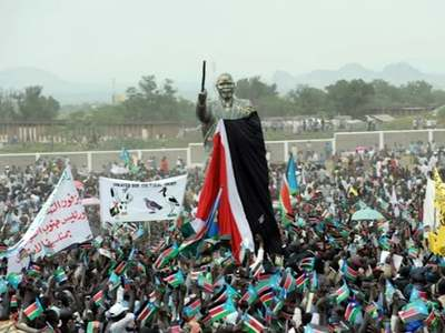 Troubled South Sudan to mark 10th anniversary without fanfare
