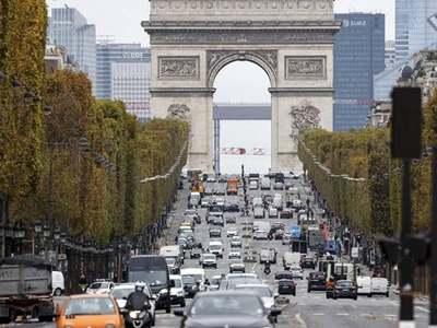 Indian real estate in Paris 'frozen' in tax dispute
