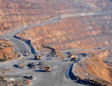 Small-scale Chilean miners left out of copper price bonanza