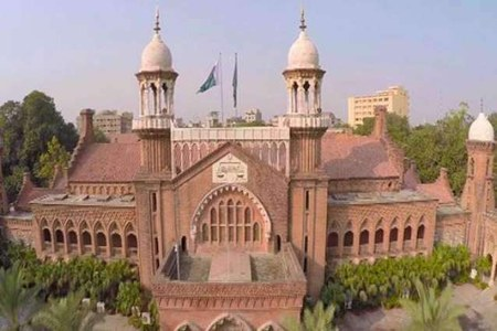 LHC directs judicial officers to lead reserved social life