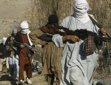 Taliban says controls 85 percent of Afghan territory