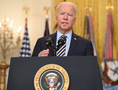 Biden's executive order to promote competition in the US economy includes over 70 initiatives