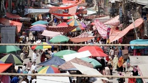 Punjab govt announces new Covid-19 SOPs for Lahore