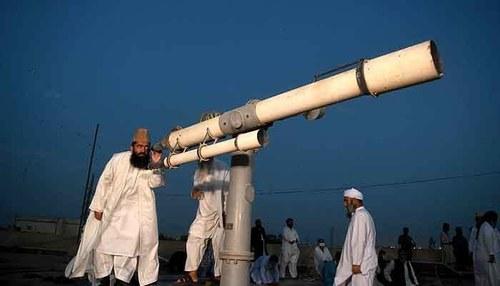 Pakistan to celebrate Eid Al-Adha  on July 21