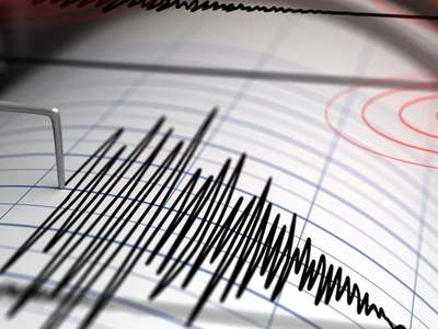 6.1-magnitude quake strikes eastern Indonesia