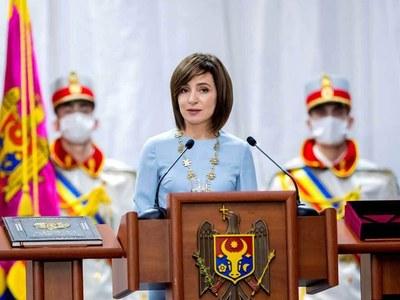 Polls open in Moldova's snap election set to weaken Russia's influence