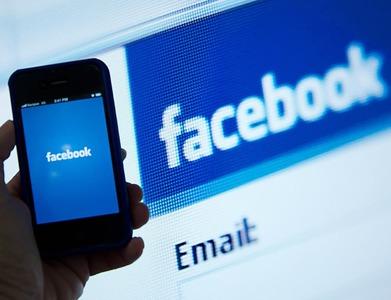 Facebook leads surging 'social commerce' market