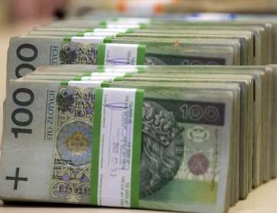 Polish zloty to regain lost ground
