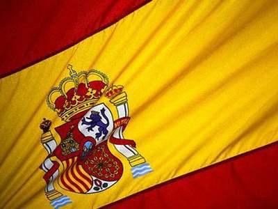 Spain roasts in sizzling heat