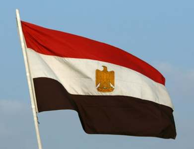 Egypt's foreign minister meets Israeli counterpart