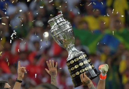 Messi ends trophy drought as Argentina win Copa America