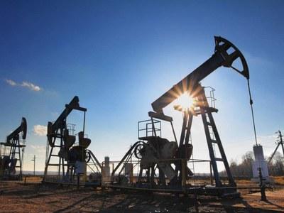E&P production flows: oil upbeat