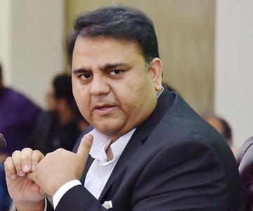 Govt monitoring Afghan situation, will not let any fallout affect Pakistan: Chaudhry