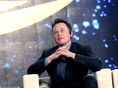 Musk arrives at trial over Tesla's $2.6bn deal for SolarCity