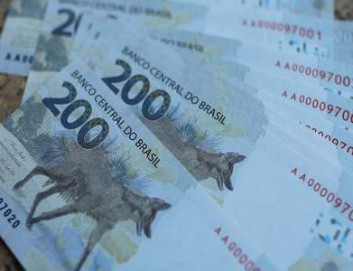Brazil's real rises after 8 days of losses, Latam FX muted