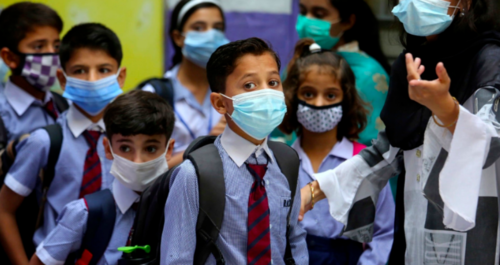 Sindh health dept proposes shutting down primary schools, indoor dining