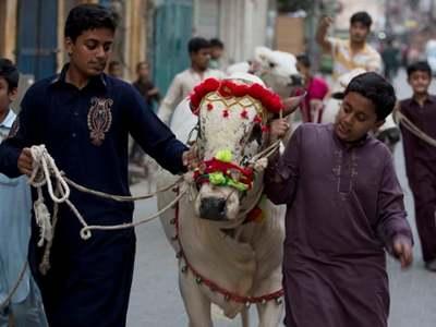 Three-day Eid-ul-Azha holidays